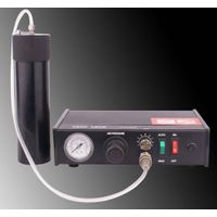 T&H Silicon Dispenser with high volume controller