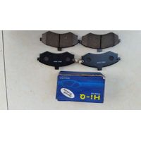 OEM HI-Q Brake Pad For Hyundai Kia Vehicles