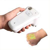 hot product Portable handheld vein viewer/finder/detector/locator/reader thumbnail image