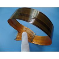 Flexible PCBs from Shenzhen Professional FPC Supplier Single-sided flexible PCBs thumbnail image