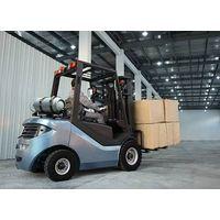 Sell Royal Gasoline/LPG 3.0-3.5t forklift with original Japanese engine