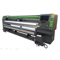 3.2m Roll to Roll UV Printer