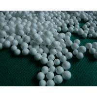 Flame retardant EPS expandable polystyrene EPS foaming fireproof material