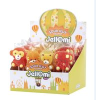Jellomi Sour Jelly Lollipop