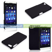 Hot Selling OEM&ODM New Hard Shell PC Phone Cover Phone Case For Blackberry Z10