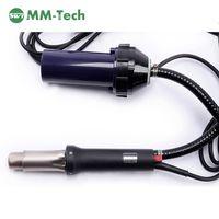 Hot Air Torch Plastic Welding Gun,Handheld Hot Air Welder Gun PVC,Plastic welding and Hot Air weldin
