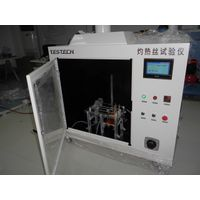 Glow Wire Test Machine, IEC60695-2-10 (FTech- IEC60695-2-10)