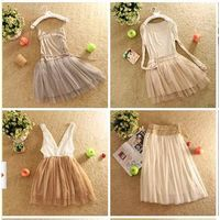 fashion & beautiful children skirts,kids cloth,baby dress in 2011 thumbnail image