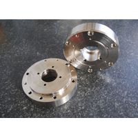cnc machining Flange processing China