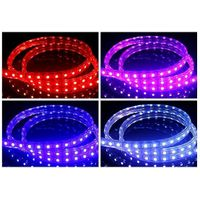 high quality 5050 RGB/SINGLED flexible led strip