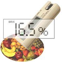 Digital Refractometer For Brix