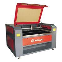 Winda Laser Cutting and Engraving Machine thumbnail image