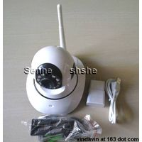 wifi camera alarm/home wifi alarm system camera alarm/wireless wifi burglar alarm