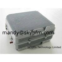 TETRA800M repeater, TETRA450 UHF amplifer