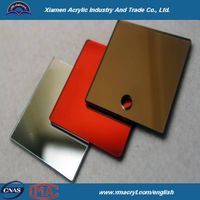 Acrylic Mirror Sheet PMMA Mirror plexiglass sheet