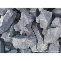 high carbon foundry coke with low sulfur