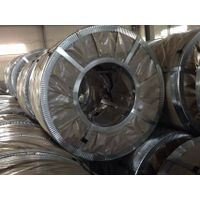 Z150 hot dipped galvanized steel strip/GI strip