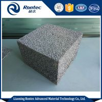 Energy absorbing and shock absorption acoustic material