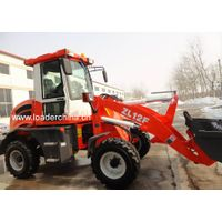 1.2T Small Wheel Loader ZL12F with EPA certificate