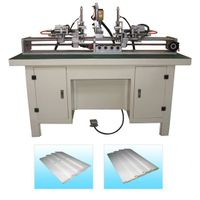 wooden louver shutter machine