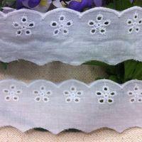 cotton Lace/TC lace