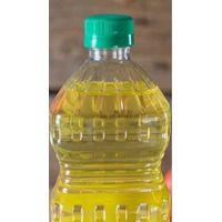 Refined Soybean Oil (RSBO)