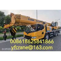 Cheap sell XCMG XCT25L5,used 250 ton truck crane,used 25 ton mobile crane