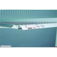 Price Label Holders for Wire Shelves/Baskets