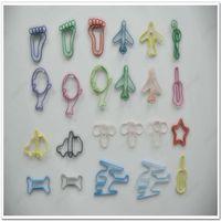 creative shaped paper clip thumbnail image