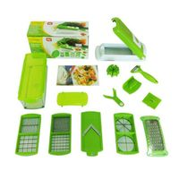 Nicer vegetable dicer plus, nicer vegetable slicer dicer,fruit slicer dicer