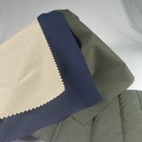 PMD-210323 (RECYCLE NYLON, ORGANIC COTTON, ECOFRIENDLY, SUSTAINABLE, HIGH-END, FABRICS, APPERAL) thumbnail image