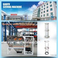 Horizontal Airflow Sieving Machine