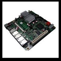 Mini ITX  Motherboard with 5 LAN ports (G945GSE-5LAN) thumbnail image