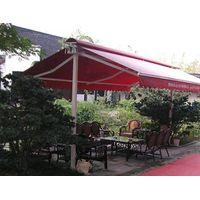 retractable canopy tent