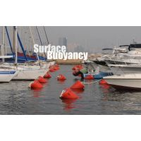 General Surface Buoys used for Hong Kong Yacht Dock, Cylindrical Buoy thumbnail image