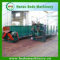 hot sale wood peeling machine/wood peeler