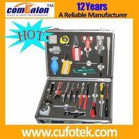 fiber optic tool kit set (FTL-8501)