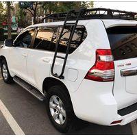 car universal metal ladder/ stronger 4X4 suvs ladder thumbnail image