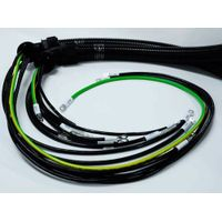 Compound Power Cable(Cable harness) thumbnail image