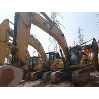 Excellent Working Condition and Good Performance Used Crawler Excavator Caterplliar 330DL America or