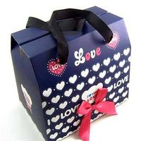 OEM Wrapping Gift Packaging Boxes China Supplier thumbnail image