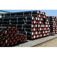 EN545 Ductile iron pipes&fittings