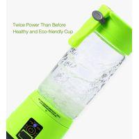 KSP-A2 Glass Jar Mini Electric Fruit Juicer Personal Blenders