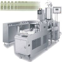 ZS-U Type Full-Automatic Suppository Filling and Sealing Machine thumbnail image