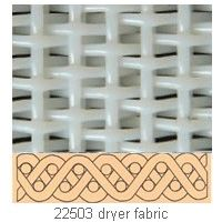 dryer fabric