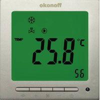 HVAC Anti-Dew Room Floor Capillary Temperature Control Thermostat (DC10)