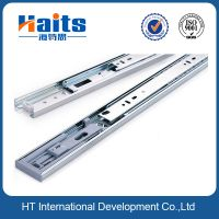 45mm full extension soft close drawer slides retrofit