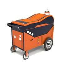 Sell well portable water jet cutting machine mini waterjet cutting machine
