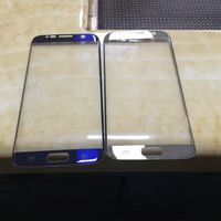 Mobile phone tempered glass for Samsung S7 edge
