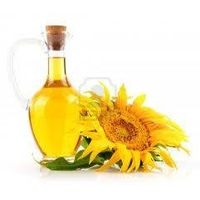 Sunflower oil (Crude) & Sunflower oil (RBD) thumbnail image